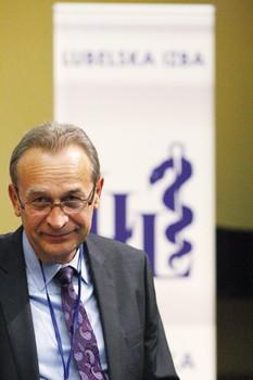 Janusz Spustek
