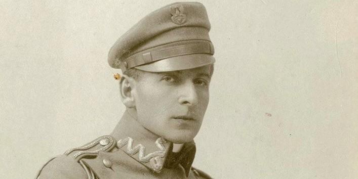 Pierwszy ułan II Rzeczypospolitej, dyplomata i lekarz