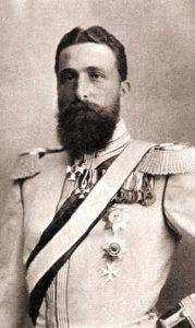 Alexander von Battenberg