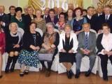 """Tradycją stały się już Noworoczne Spotkania Lekarzy Emerytów z południowego Podlasia w Białej Podlaskiej, organizowane przez Bialsko-Podlaską Delegaturę Lubelskiej Izby Lekarskiej. W tym roku także, 6 stycznia 2016 r., w restauracji """"Dukat"""" zebrało się kilkadziesiąt osób, lekarzy emerytów z Białej Podlaskiej,"""