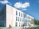 Prawie dwa lata (20 miesięcy) będą trwały prace budowlane związane z pierwszym etapem, zaplanowanej na wiele lat, przebudowy i rozbudowy szpitala klinicznego przy ul. Staszica. Na prawdziwy finał poczekamy aż do 2022 roku.