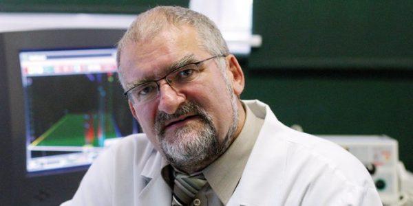Kardiologia robi krok wstecz z prof. Andrzejem Wysokińskim, wojewódzkim konsultantem w dziedzinie kardiologii, rozmawia Anna Augustowska