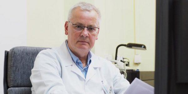 Podążać za światowymi trendami z dr. hab. n. med. Pawłem Nachulewiczem, kierownikiem Kliniki Chirurgii i Traumatologii Dziecięcej, rozmawia Jerzy Jakubowicz