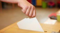 Rejon wyborczy można zmienić