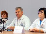 Już blisko tysiąc przeszczepów szpiku wykonali lekarze zKliniki Hematoonkologii iTransplantacji Szpiku wLublinie. Właśnie minęło 20 lat od pierwszego przeszczepu, który został wLublinie przeprowadzony wlistopadzie 1997 roku.