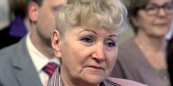 W posłudze chorym iich rodzinom z Marią Drygałową, założycielką ihonorową prezes Hospicjum Dobrego Samarytanina wLublinie, rozmawia Anna Augustowska