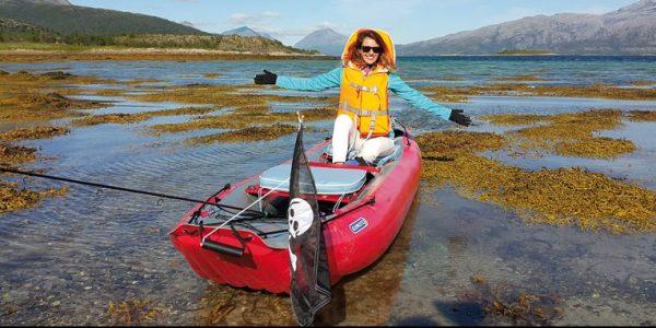 Szukam dzikich, odludnych miejsc z Karoliną Siwkiewicz, lekarzem dentystą, podróżniczką, blogerką iwielbicielką mopsów, rozmawia Anna Augustowska