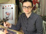 z Magdaleną Martyn-Mróz, lekarzem stomatologiem, osobą owszechstronnych zainteresowaniach artystycznych, rozmawia Anna Augustowska