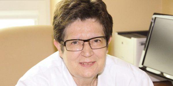 Zawalczmy ochorych zRZS z prof.Marią Majdan, kierownikiem Katedry iKliniki Reumatologii i Układowych Chorób Tkanki Łącznej SPSK nr 4 wLublinie, rozmawia Anna Augustowska