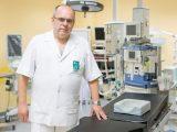 Centrum Onkologii Ziemi Lubelskiej im. św. Jana zDukli wLublinie zakupiło nowoczesny sprzęt do brachyterapii raka prostaty. Pierwsi pacjenci mogą już korzystać ztej metody leczenia wZakładzie Brachyterapii.