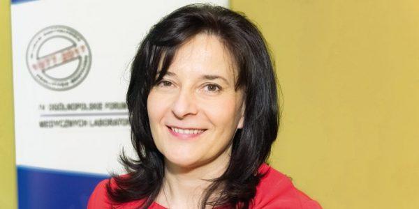 Lekarze potrzebni – dawcy są! z Elżbietą Puacz,dyrektor Regionalnego Centrum Krwiodawstwai Krwiolecznictwa wLublinie,rozmawia Anna Augustowska