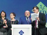 W dniach 16-18 maja 2019 roku Lublin był gospodarzem XX Zjazdu Naukowego Polskiego Towarzystwa Diabetologicznego. Gościliśmy blisko 2 tysiące uczestników. Na uczestników czekało ponad 100 wykładów iponad 40 paneli naukowych,