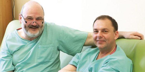 Endometriozę można skutecznie leczyć z Rafałem Tarkowskim z IKliniki Ginekologii Onkologicznej iGinekologii SPSK 1 wLublinie, rozmawia Anna Augustowska