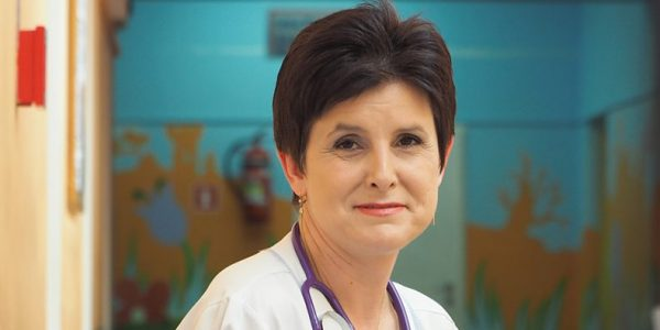 Komórkami macierzystymi leczyć skutecznie z Magdaleną Chrościńską-Krawczyk z Kliniki Neurologii Dziecięcej USzD wLublinie, konsultantem wojewódzkim ds. neurologii dzieci, rozmawia Jerzy Jakubowicz