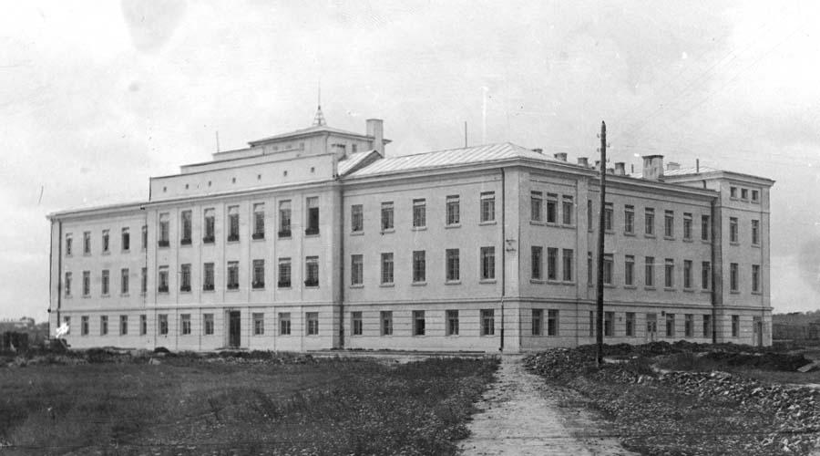Zapomniana tragedia Szpitala Psychiatrycznego