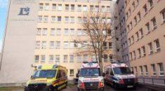 Potrzebna pomoc dla szpitala w Lubartowie
