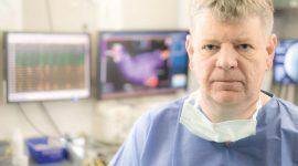 Maciej Wójcik: Mój projekt został oceniony wysoko (93/100pkt) izostałem jednym ze100stypendystów, wtym jednym z17kardiologów ijedynym elektrofizjologiem wtym gronie.