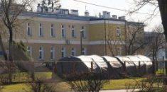 Pieniądze z fundacji Lewandowskich na koncie szpitala w Puławach