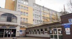 Oddział zakaźny powstaje w Szpitalu Neuropsychiatrycznym