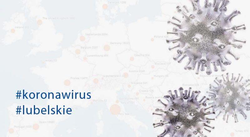 Informacje o epidemii