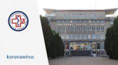 Covid-19 u pacjenta neurologii SPSK4 w Lublinie