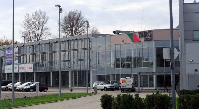 Zaczęła się rekrutacja do szpitala tymczasowego w Lublinie