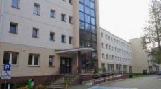 Izolatorium w sanatorium