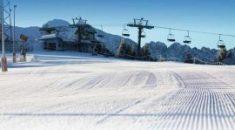 Mistrzowie na nartach przybywajcie!