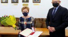 Lublin docenił lekarzy
