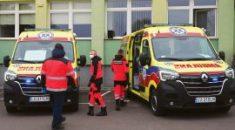 Ambulanse sanitarne typu C