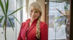 Nowa dyrektor w Hrubieszowie