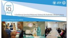 9. Konferencja Symulacji Medycznej iEdukacji dla Studentów iMłodych Lekarzy –MedIQ