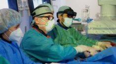 W goglach usunęli tętniaka aorty brzusznej