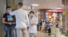 Szpital przy Kraśnickiej szczepi rekordowo