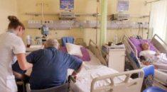 Pacjenci chwalą lekarzy