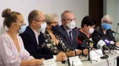 Powołanie Ogólnopolskiego Komitetu Protestacyjno-Strajkowego