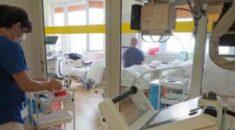 Nowa klinika dla chorych zakaźnie